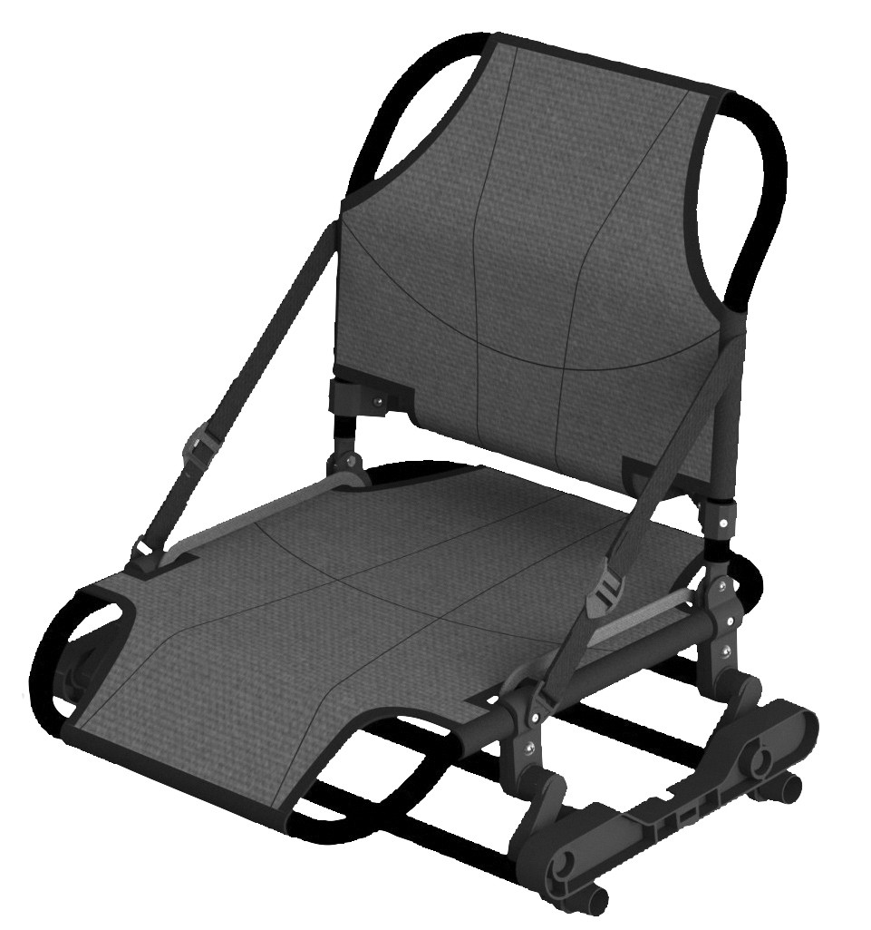 AirPro MAX Seat Fix - Ride Models