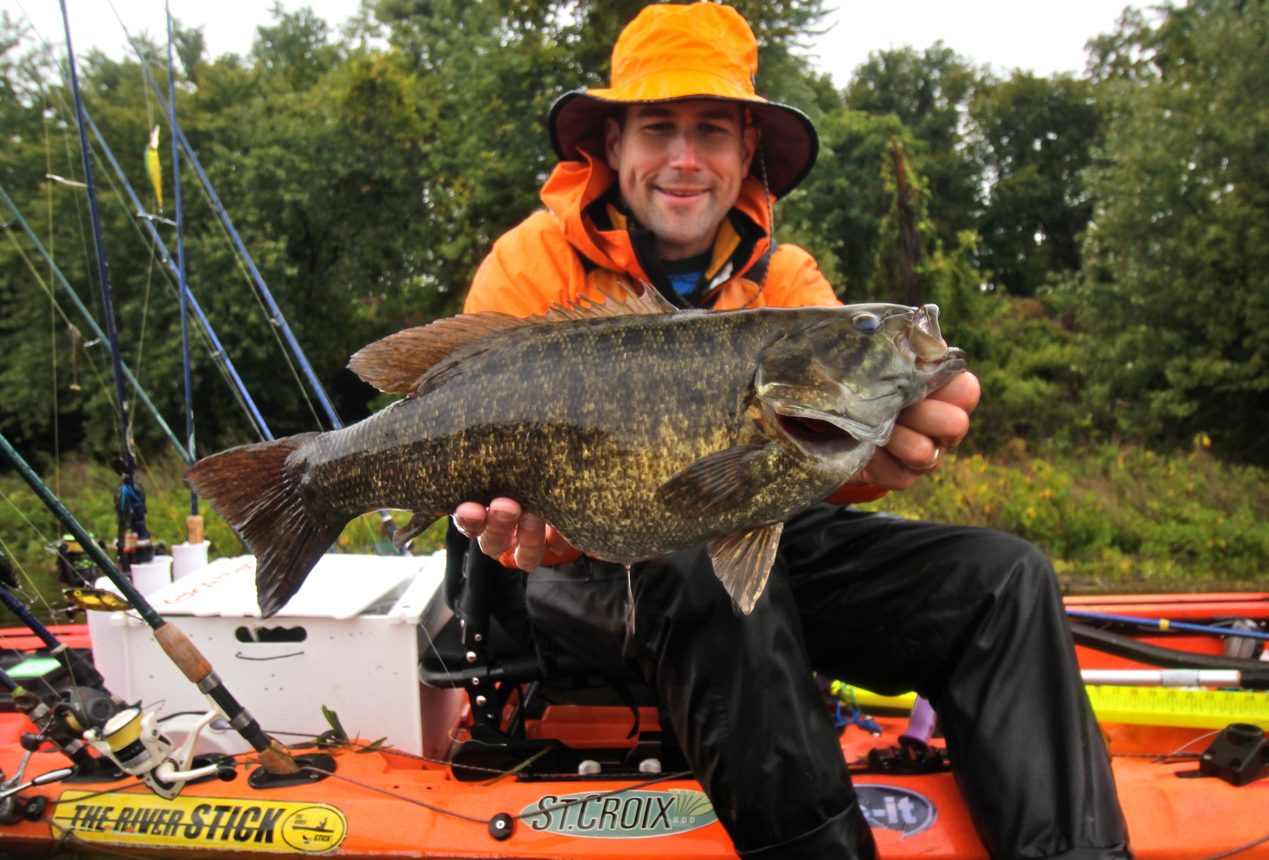 Wildy Regional Pro Staff Manager Lands Personal Record