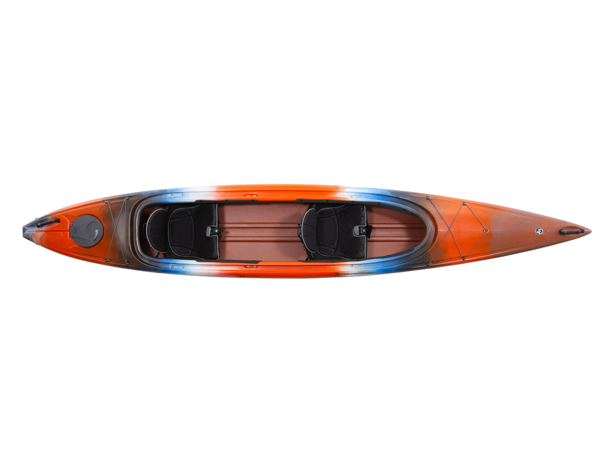 Pamlico 145t Wilderness Systems Kayaks Europe The
