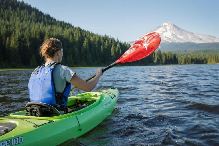Wilderness Systems Aspire Mountain Lake