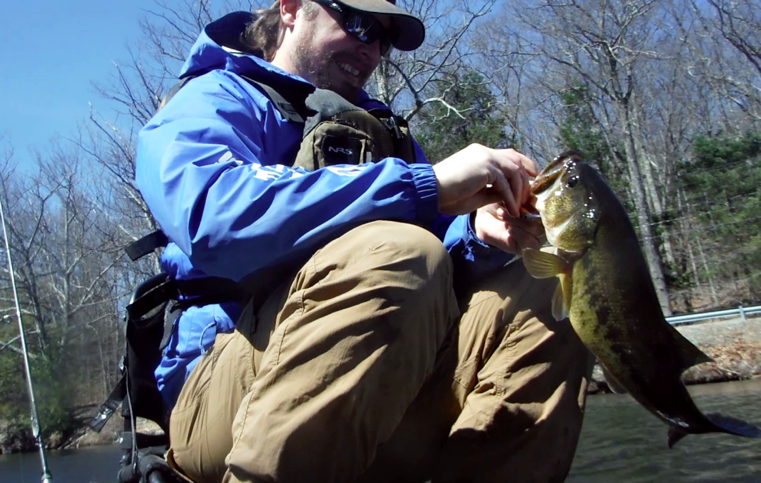 Five Ice Out Lures and Techniques that Catch Big Bass