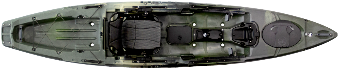 Radar 135 - Mesa Camo