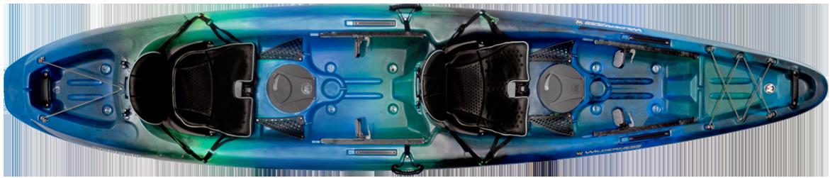 Tarpon 135T - Galaxy