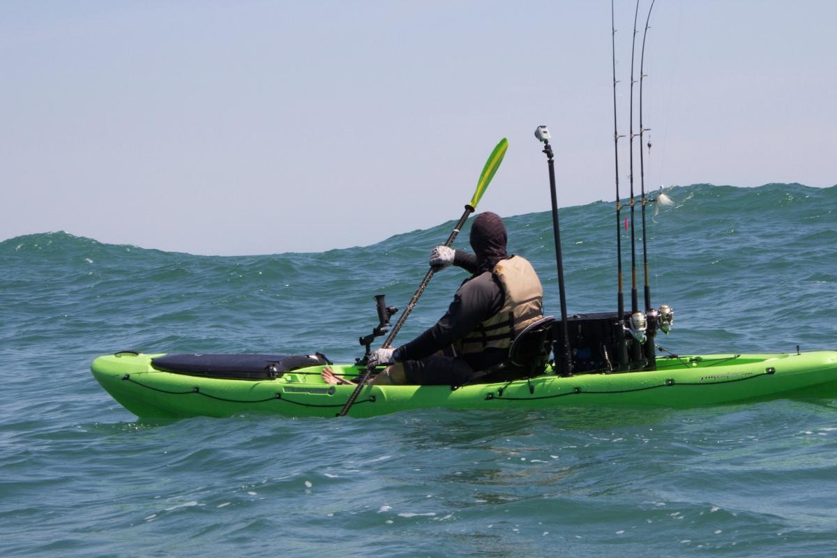 Thresher 140 Wilderness Systems Kayaks Europe The