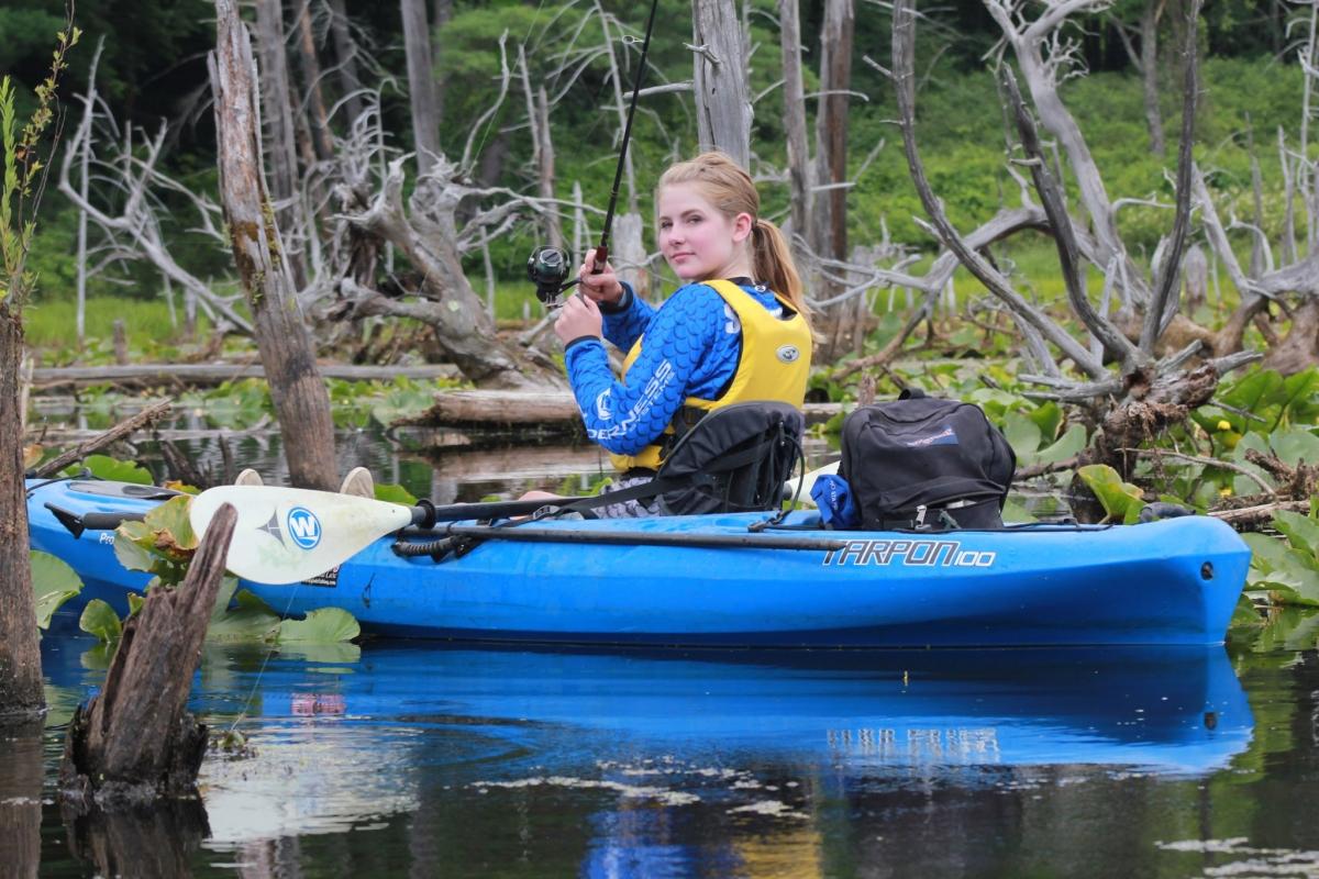 Tarpon 100 Wilderness Systems Kayaks Europe The