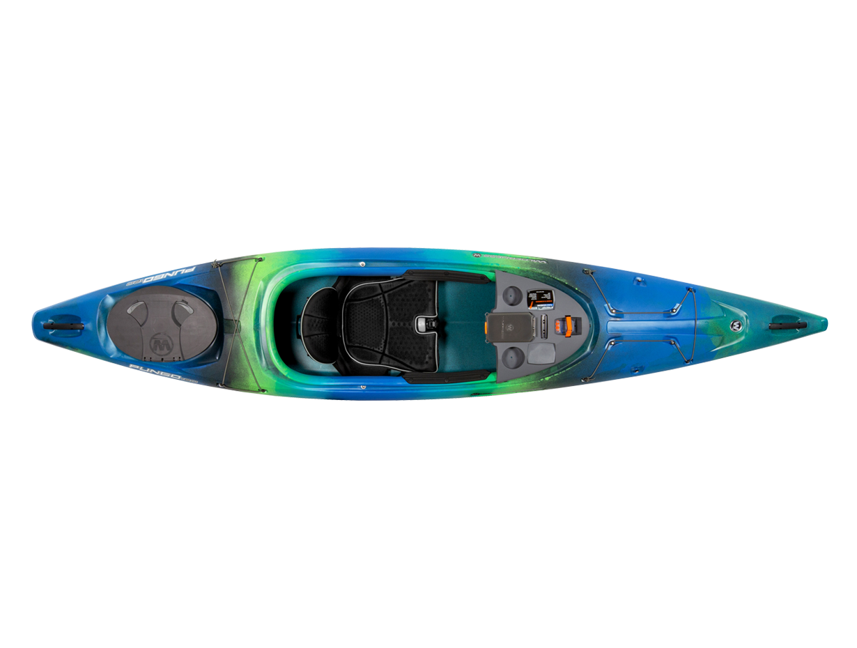 Pungo 120 - 2019 | Wilderness Systems Kayaks | USA & Canada | The