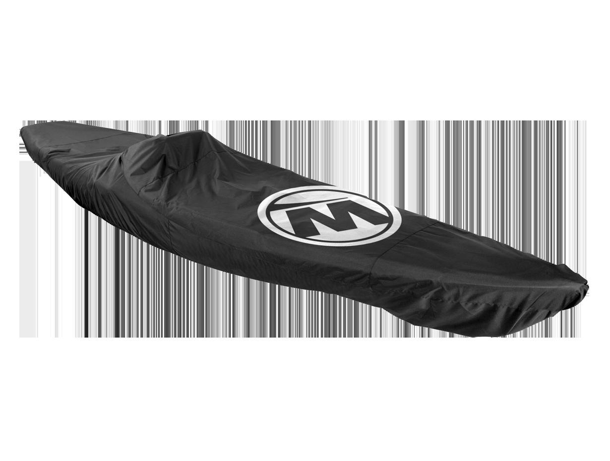 Kayak Canoe Storage Transport Cover Durable Waterproof /& Sun Protection 5 Sizes