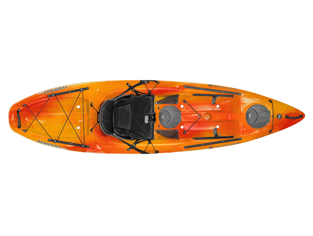 Wilderness Systems Tarpon 100 - Recreational Kayak