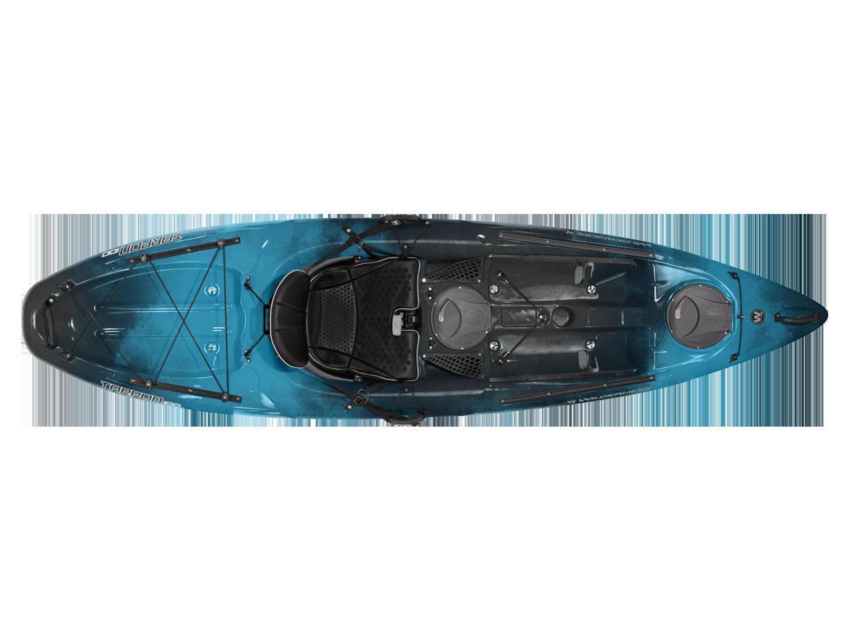 Wilderness Systems Tarpon 100 Recreational Kayak