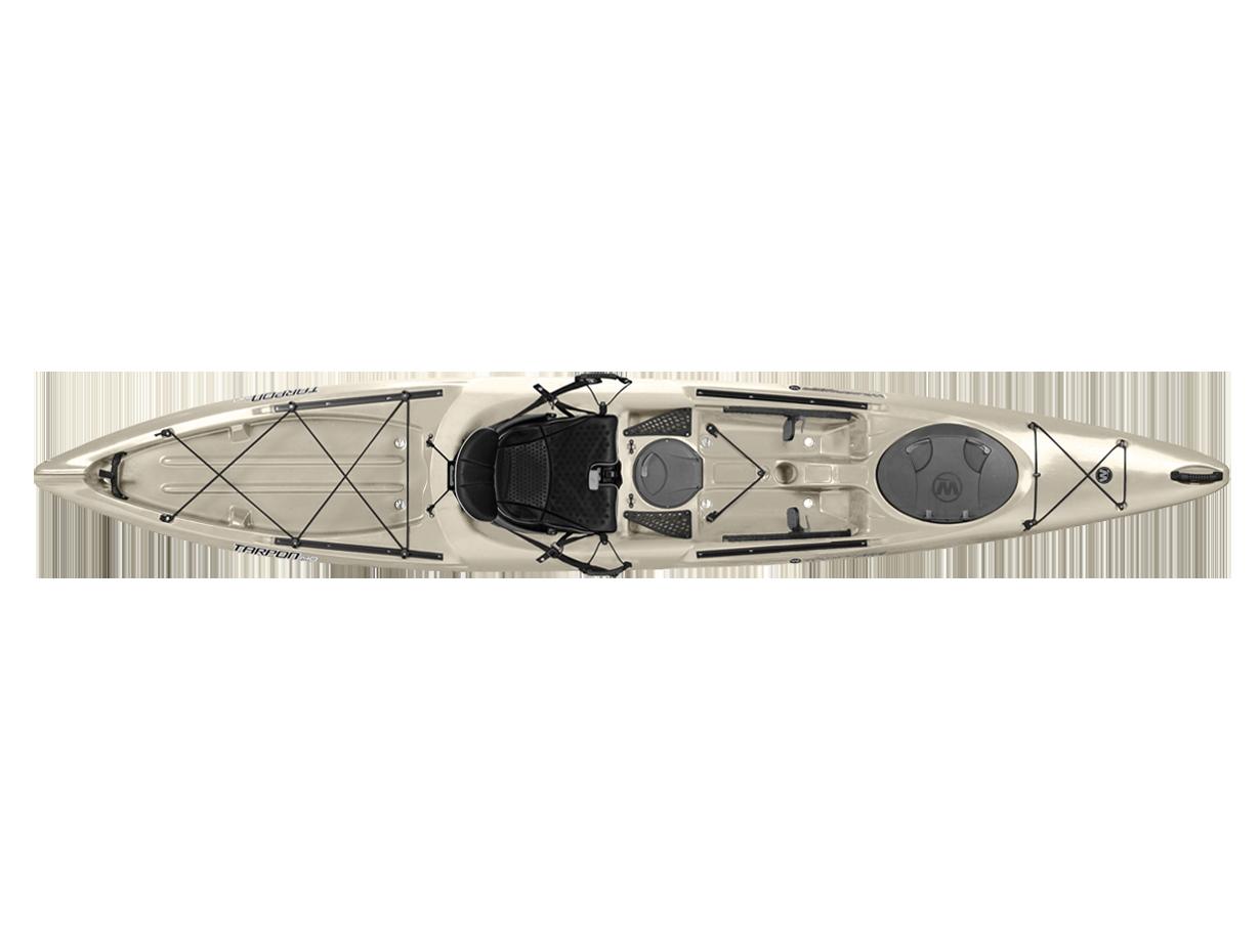 Wilderness Systems Tarpon 140 - Recreation Kayak