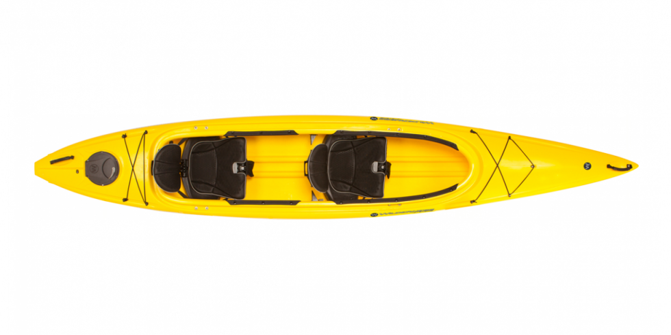 Wilderness Systems Pamlico 135 Tandem Kayak
