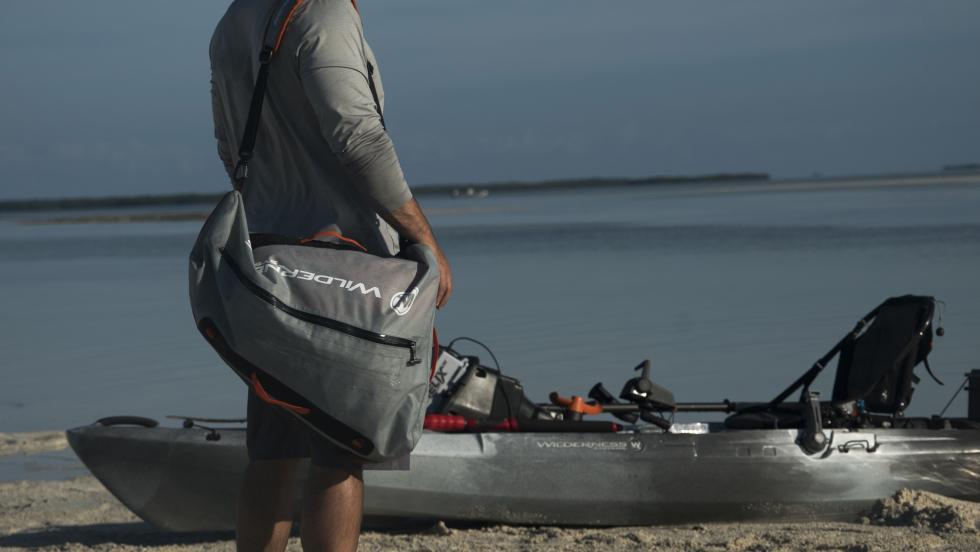 California Residents: Prop 65 Warning | Wilderness Systems Kayaks
