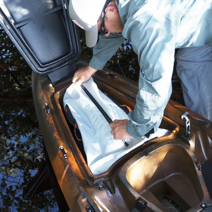 Custom Dry Bag Wilderness Systems Kayaks Usa Amp Canada