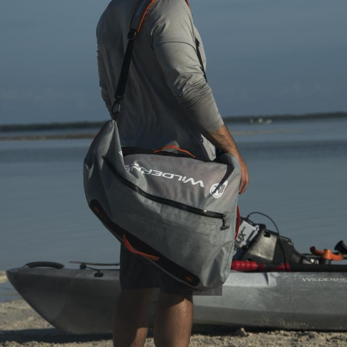 Custom Dry Bag Wilderness Systems Kayaks Usa Amp Canada