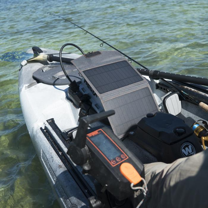 Solar Panels Wilderness Systems Kayaks Usa Amp Canada